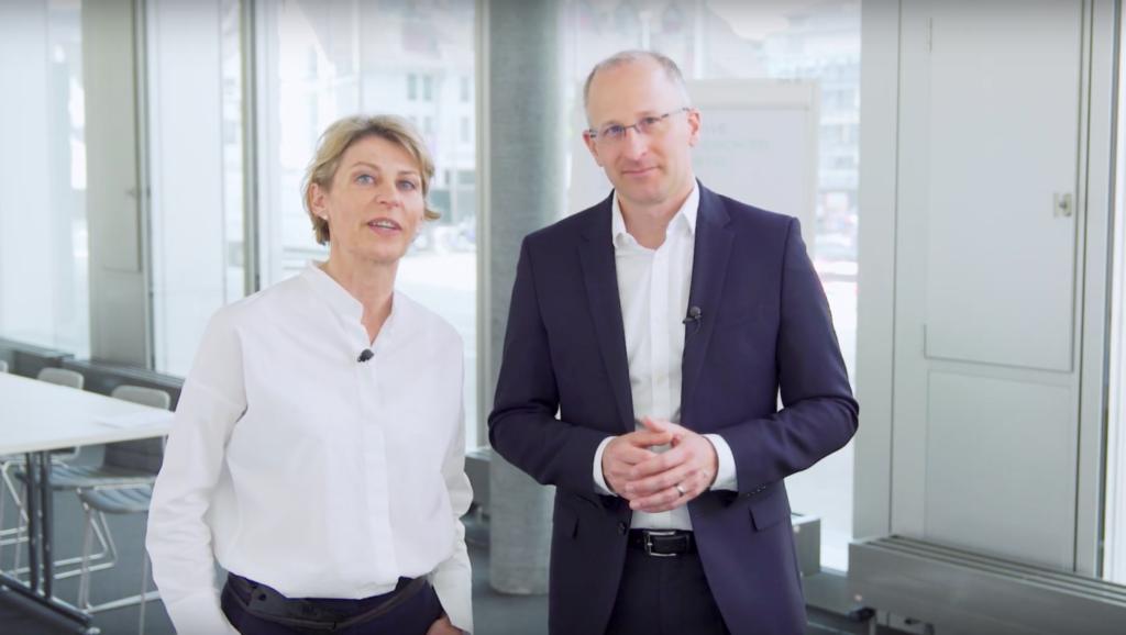 Storytelling-Toolbox, Franziska Vonaesch und Marc K. Peter