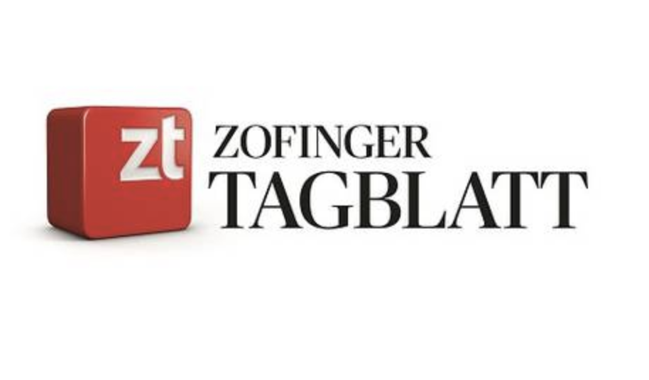 Franziska Vonaesch im Interview mit dem Zofinger Tagblatt
